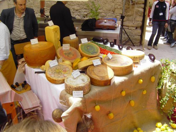 Cheese always