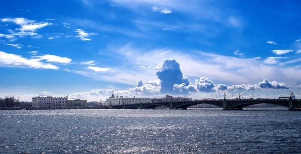 Moscow and St.Petersburg have always been tagged as Russia's best tourist choices.