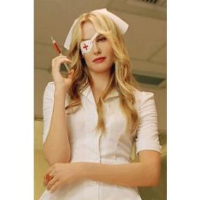 Kill Bill Elle Driver Cosplay Costume--CosplayDeal.com
