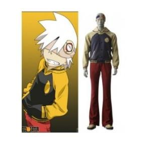 Soul Eater High Quality Cosplay Costume