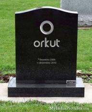 Orkut - rest in peace