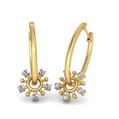 The Arian Earrings