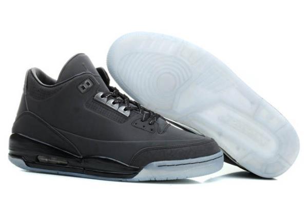 Air Jordan 5LAB3 Black Black Clear Cheap Nike Shoes on Sale 9367 ... a03c5d7f958f