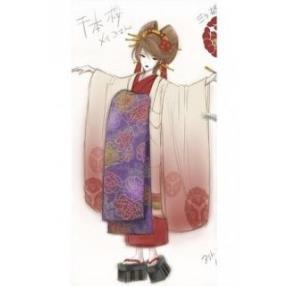 Vocaloid Senbonzakura Meiko Cosplay Costume--CosplayDeal.com