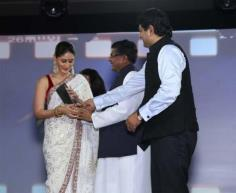 Karina NDTV Award of the year