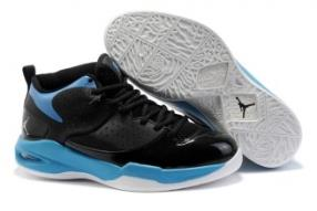 Cheap Jordan Fly Wade Womens Basketball Shoes Black Blue