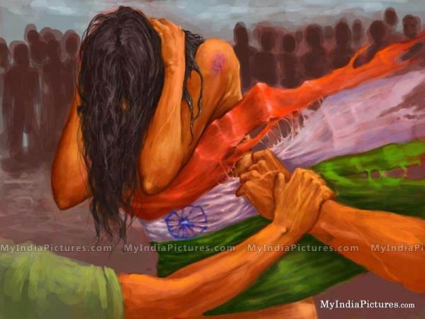 Save women save India
