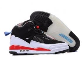 Cheap Nike Air Jordan 3.5 Black White Mens Retro Shoes
