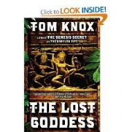 The Lost Goddess, like it so far