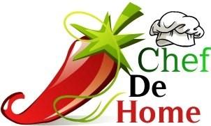 ChefDeHome Website