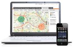 GPS Tracking and Retrieving