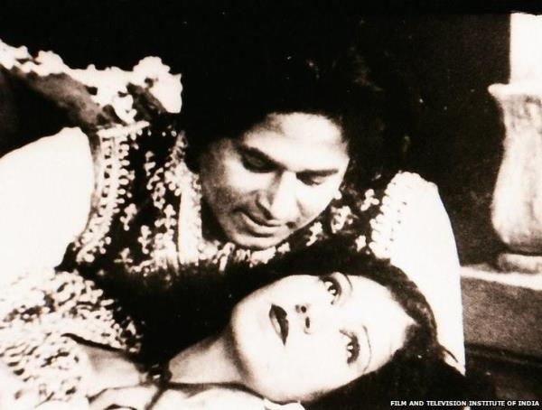 Ardeshir Irani's Alam Ara, released on 14 March 1931 at Bombay's Majestic Cinema, was India's first talking film or film with sound. Today, it is believed that no copy of the movie survives.