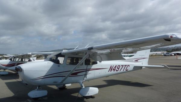 Cessna N497TC, I love this plane