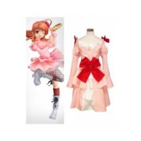 Vocaloid Vocal Concert Of Haruhi Suzumiya Mikuru Asahina Cosplay Costume--CosplayDeal.com