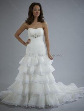 cheap wedding dress 2014