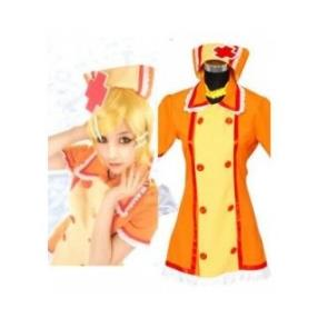 Vocaloid OSTER Project Cosplay Costume--CosplayDeal.com