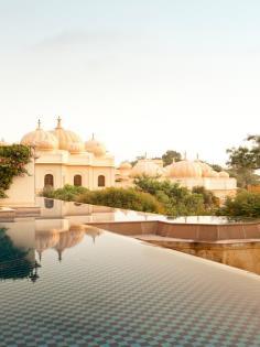 The Oberoi Udaivilas, India