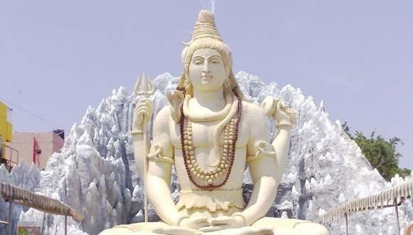 Bhole Shankar