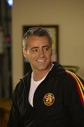 Matt LeBlanc as himself on Episodes from Episode 104.