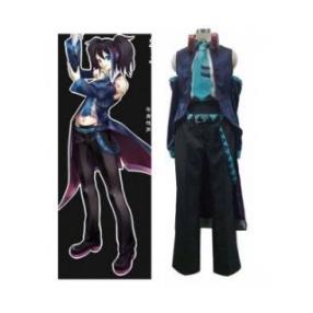Vocaloid Yokune Ruko Cosplay Costume--CosplayDeal.com
