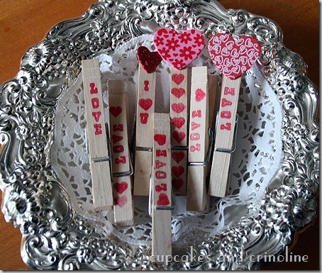 Very Valentine Craft Projects