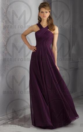 Purple Formal Dresses Online Australia-marieaustralia.com