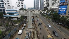 One of the world's most challenging infrastructure projects.