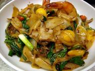 Chef Jet Tila's excellent Drunken noodle recipe