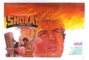 Veeru - Sholay