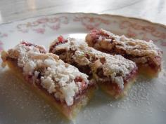 Maggie''s Louise Slice Finger Cookies