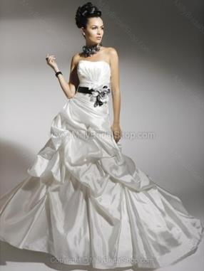 millybridalshop wedding dress