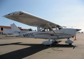N497TC