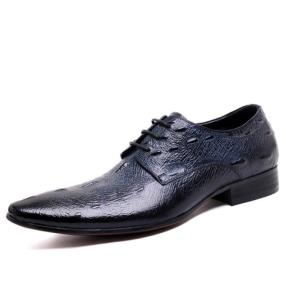 CWMALLS Leather Embossed Dress Shoes CW716013