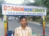 Dumplings - Momos (in india) any one?