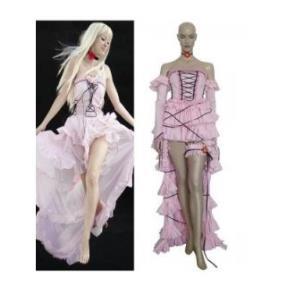 Chobits Chii Lolita Dress Cosplay Costume--CosplayDeal.com