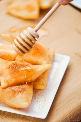 Mexican Sopaipillas Recipe - ChefDeHome.com