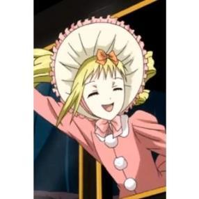 Kuroshitsuji Elizabeth Middleford Pink Dress Cosplay Costume