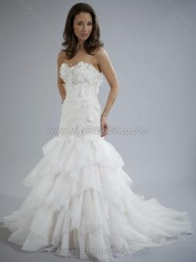 2014 cheap wedding dress online