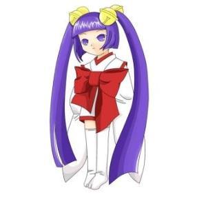 Chobits Kotoko Cosplay Costume--CosplayDeal.com