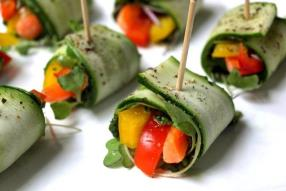 10 amazing ways to Eat Zucchini - Italy style from onegreenplant.org