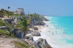 Mexico Mexico. Riviera Maya