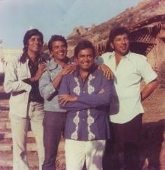 Team Sholay - team success