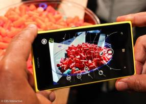 Should I ditch Android for Nokia's Lumia 1020?