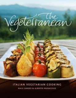 Vegetarian Italian cooking - a book in my wish list. For review though, for review though i loved what shelikesbento writes about it.