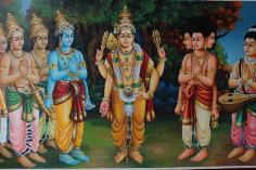 Satya Narayan Bhagwan