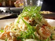 I have to try this Egg Fried Rice recipe.