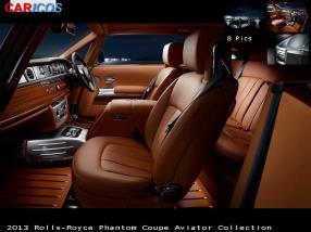 Rolls Royce 2013