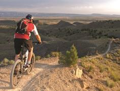 Fruita Colorado Mountain Biking