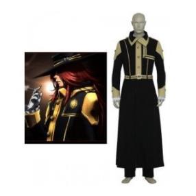 D.Gray-Man Cross Marian Cosplay Costume--CosplayDeal.com