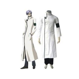 Code Geass Lloyd Asplund Cosplay Costume